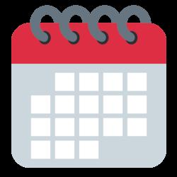 2021 Event Calendar